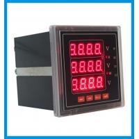 Buy cheap SD994U-2K4 Three Phase Volt Meter from wholesalers