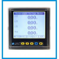Quality SD994U-2KY Three-phase Programmable Voltage Meter wholesale