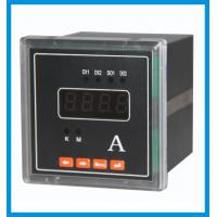 Buy cheap SD994I-9K1 Single Phase Digital Panel Current Meter from wholesalers
