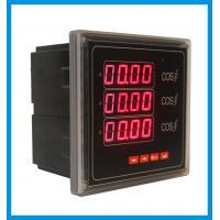 Quality SD994H-9K4 Three Phase Power Factor Meter wholesale