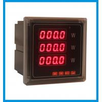 Quality SD994P-3K4 Three-phase Active Power Meter Panel meter wholesale