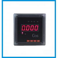 Buy cheap single phase power factor meter from wholesalers