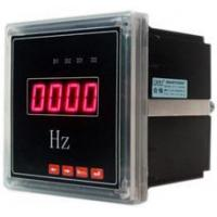Buy cheap SD994F-9K1 Digital Panel Frequency Meter for Electricity System from wholesalers