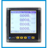 Quality SD994I-9KY Three Phase LCD Current Meter with RS485 wholesale