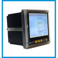 Buy cheap SD994U-9KY Three Phase Voltage Meter with LCD Display from wholesalers