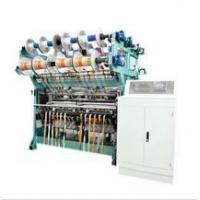 Quality Cost-effective Belt and Braid Knitting Machine for Narrow Fabrics wholesale