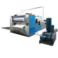 China XY-GU-20A High-prodution Facial Tissue Paper Machine on sale