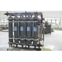 Buy cheap Bottled Water Filling Line Filling Machine Membrane Ultrafiltration Filter from wholesalers