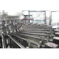 Buy cheap Bottled Water Filling Line Filling Machine RCGF Series Juice Filling Machine from wholesalers