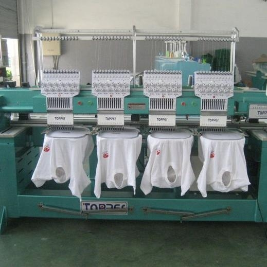 low cost embroidery machine
