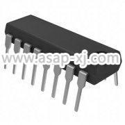 Quality Switch ICs IC SYNC 4-BIT BIN COUNTER 16-DIP wholesale