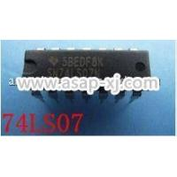Quality RF Semiconductors monolithic hex buffer/driver, DIP, 7 wholesale
