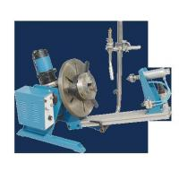 Quality BY-50 T welding positioners wholesale