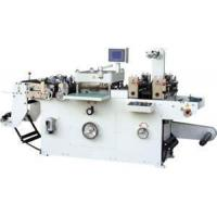 Buy cheap UPNDM-320 Automatic Die Cutting Machine for Self Adhesive (Sticker) from wholesalers
