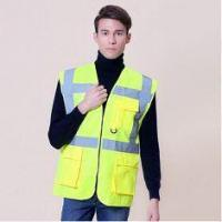 Quality mens winter coats sale Men High Visibility Winter Coats wholesale