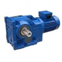 China K Series Helical-Bevel Gear Motor on sale