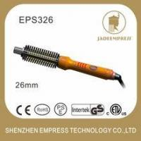 Quality new hot selling products hair straightener and hair crimper 2 in1 new design hair processor EPS805 wholesale