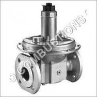 China Industrial Gas Regulators Dungs Gas Pressure Regulator on sale