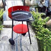 China Charcoal BBQ Grill folding charcoal grill on sale