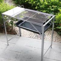 Quality Outdoor charcoal bbq grill wholesale