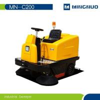 Buy cheap Industrial classic sweeper product