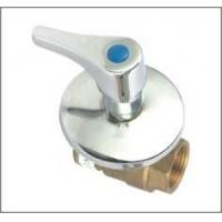 Buy cheap Brass Ball Valve With Decorate from wholesalers