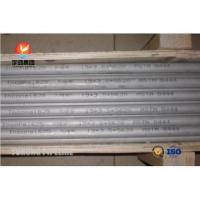 Quality Corrosion Resistant Alloy 625 Inconel Tubing , ASME SB444 GR.2 Seamless Tube wholesale