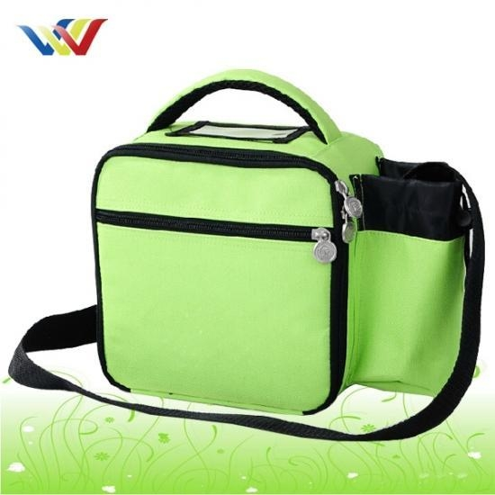 Cooler Bag Lunch Cooler Bag With Drink Holder Cooling Bags Clear Lunch ...