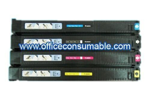 China Canon GPR20 Color Toner Cartridge for ImageRunner c5180/c5185