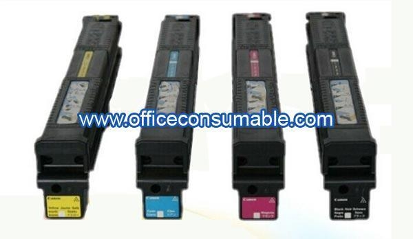 China Canon GPR11 Color Toner Cartridge for ImageRunner c2620/c3200/c3220