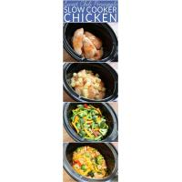 China Sweet Chili Pineapple Chicken Easy Crockpot on sale