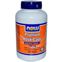 Quality (105) Now Foods, Psyllium Husk Caps, 700 mg, 180 Capsules wholesale