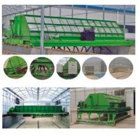 China Groove Turning Machine on sale
