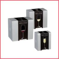 China Wine Glass Packaging Boxes on sale