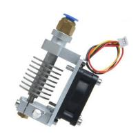 Buy cheap 3D Printer Metal Long-distance j-head V2.0 with cooling fan from wholesalers