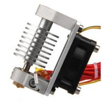 Buy cheap 3D Printer Metal short-distance j-head V2.0 with cable & cooling fan from wholesalers