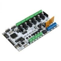 Buy cheap 3D Driver boards (18) Rumba the latest 3D printer controller board from wholesalers