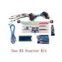 Quality 3D Driver boards (18) Arduino Uno R3 Starter Kit wholesale