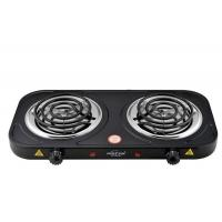 Buy cheap Coil Double Electric Cooking Hot Plate from wholesalers
