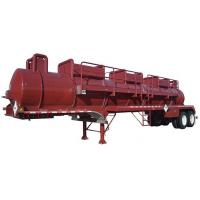 Quality 130BBL STEEL ACID TRAILER wholesale