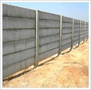 Cheap Readymade RCC Boundary Walls for sale