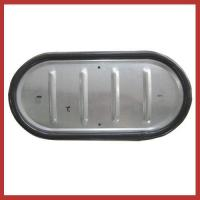 China Heat sink Cover on sale