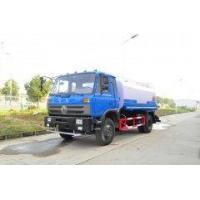 China Exceed 2000 Gallons water spray truck on sale