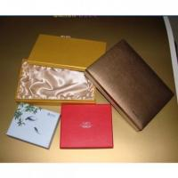 Buy cheap Paper Gift Packaging Box from wholesalers