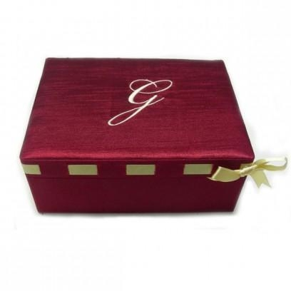 Cheap Luxury Cosmetic Gift Box for sale