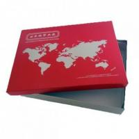 Buy cheap Paper Souvenir Gift Packaging Box from wholesalers