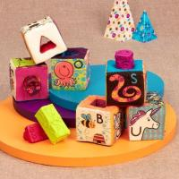 Quality Toys aBc Block Party 6 months to 3 years wholesale
