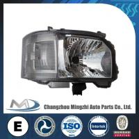 China Bus Spare Parts Head Lamp For Toyota on sale