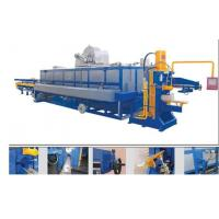 Buy cheap Multi-Logs Heating Futnace Hot Shear Group product