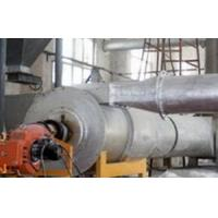 Buy cheap Cryolite Calcination Equipment from wholesalers